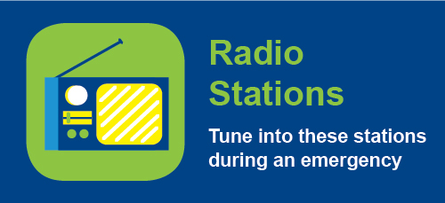 Emergency Radio Stations