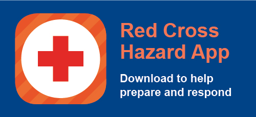 Red Cross App