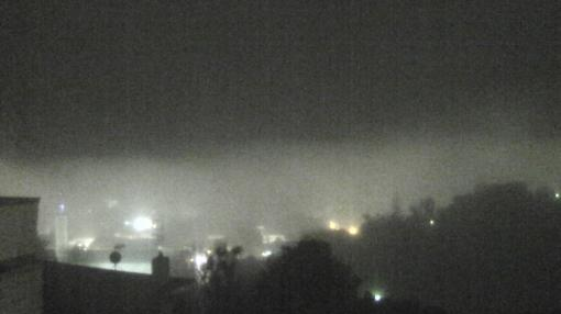Webcam For The Port Of Napier