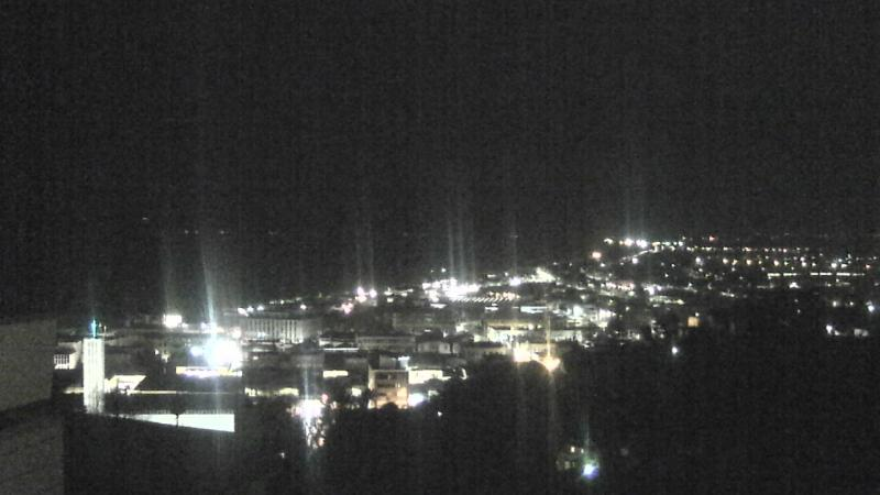 Webcam on 06/08/2020 at 10:25pm.